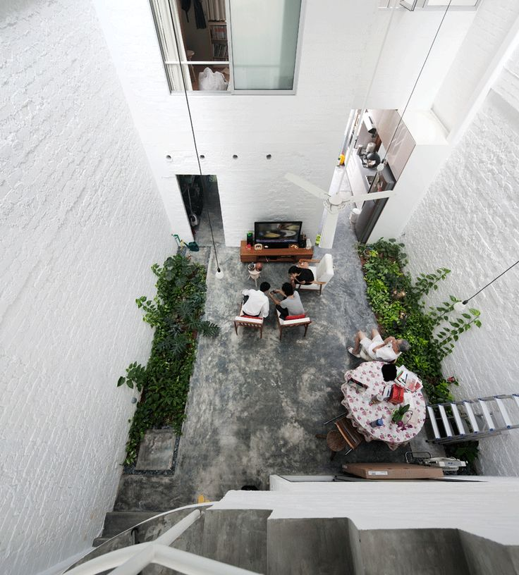 President's Design Award Singapore 2014 | T House by Linghao Architects