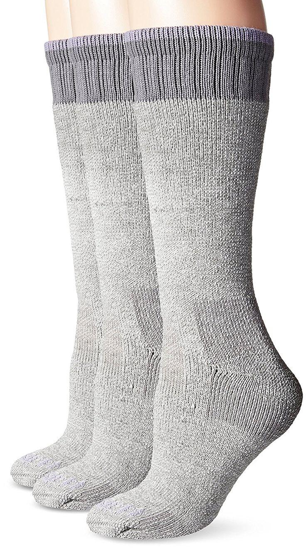 Carhartt Women's 3 Pack Heavyweight Merino Wool Blend Boot Socks * You can get additional details, click the image : Carhartt Boots