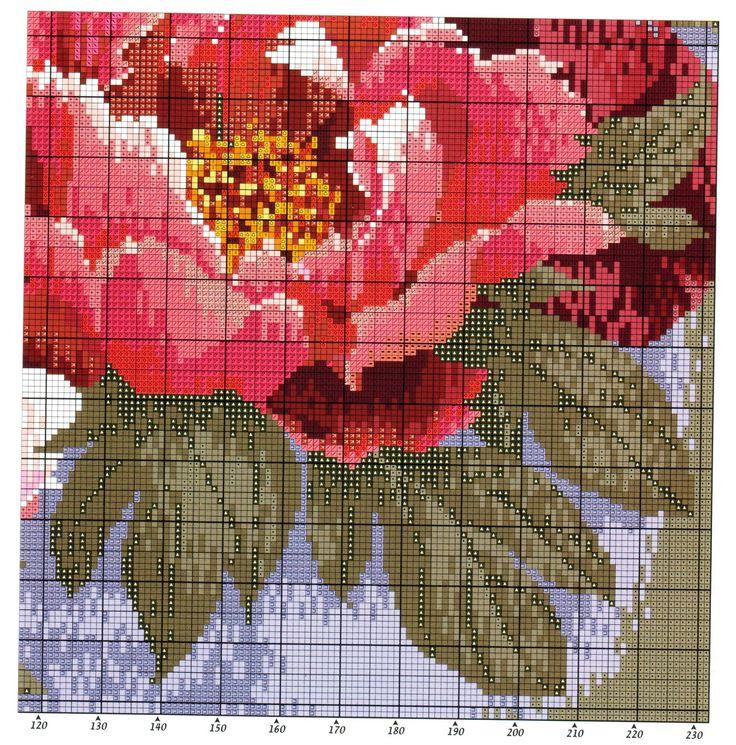 Needlepoint Tapestry (5/5)