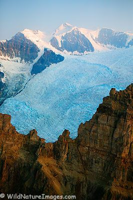 Wrangell - St. Elias National Park, Alaska