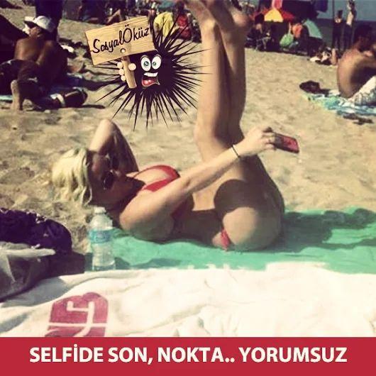 Cesaretle, cehalet arasındaki ince çizgi. İşte böyle resmedilir. #sosyalöküz #öküz #cehalet #cesaret #arasında #ara #çizgi #ince #nüans #fark #plaj #popo #resim #bikini #poz #resimler #selfi #selfie #çekim #çekmek #son #nokta #cumartesi #sahil #tatil #deniz #denizkenarı #kum #güneş