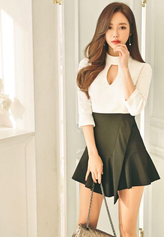 Beautiful asian women pinterest