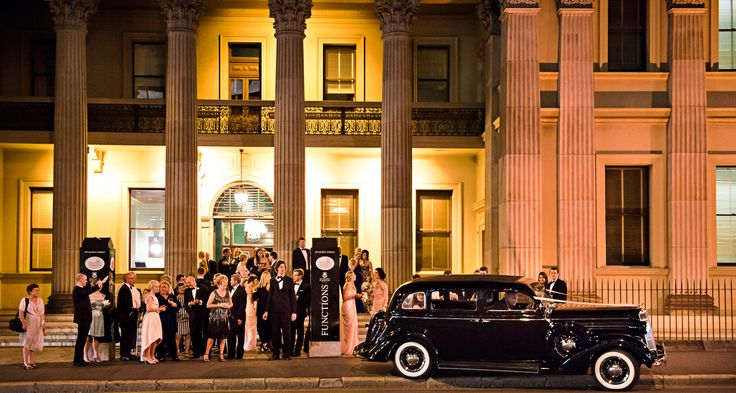 Wedding Brisbane Customs House and St Johns Cathedral MXM