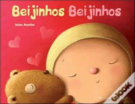 Beijinhos Beijinhos, Selma Mandine - WOOK