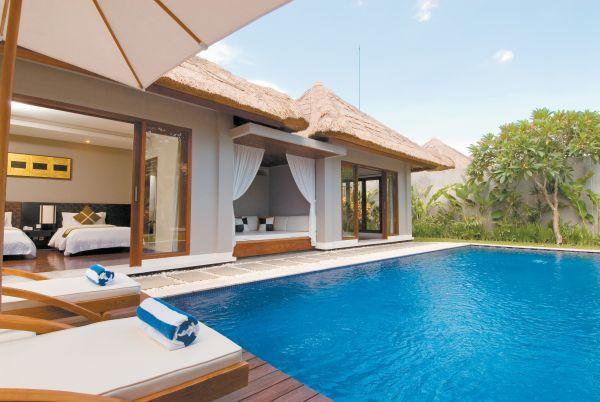 Daftar Villa Murah Di Batu Malang