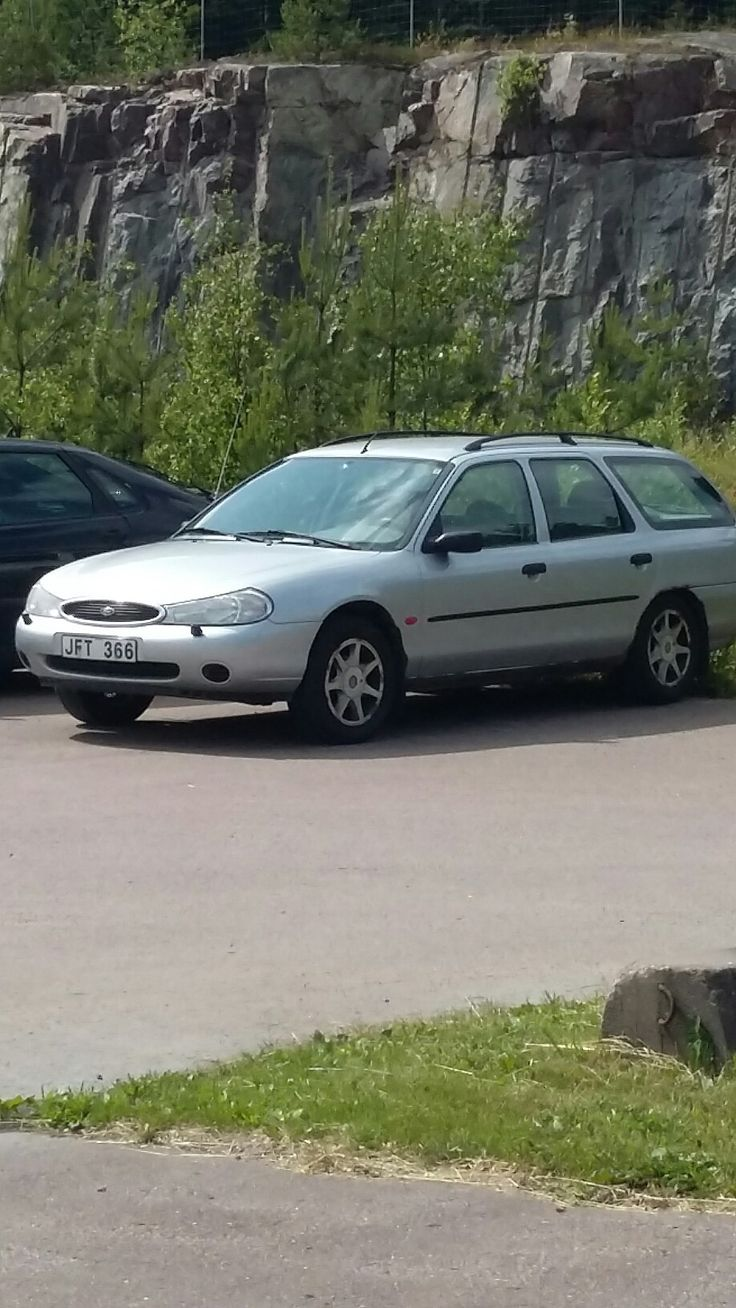 Ford mondeo -99