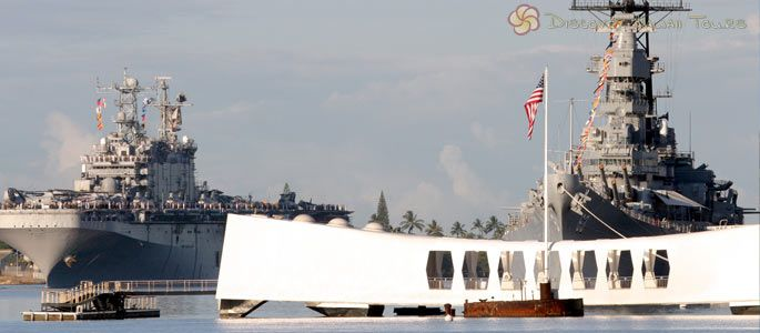 Pearl Harbor Museums And Memorials Tour