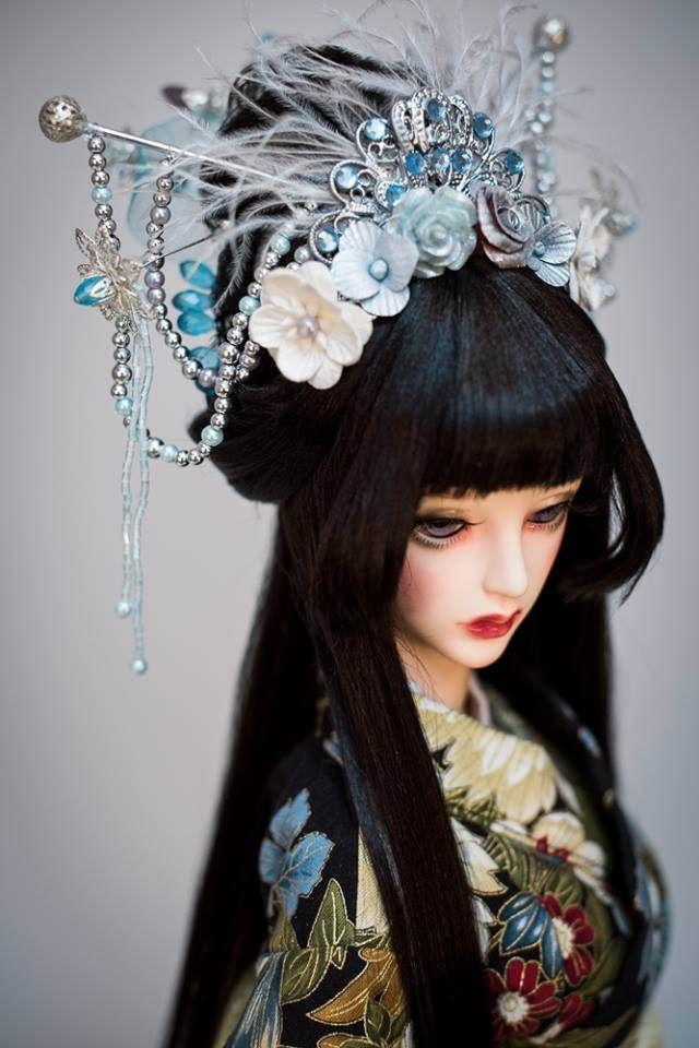 Más inspirador peinados japoneses Imagen de cortes de pelo consejos - 72 (con imágenes) | Peinados japoneses, Coronas, Japonesas