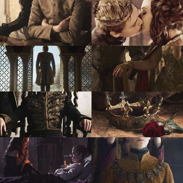 King Tommen Baratheon