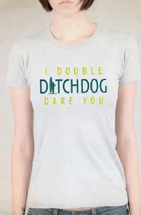 Benchmarc Restaurants Merchandise — Women's Ditch Plains Drop In T-Shirt