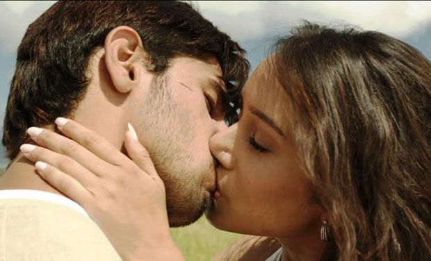 13 Bollywood Stars Lip Lock Hot Kiss In Movies Photos