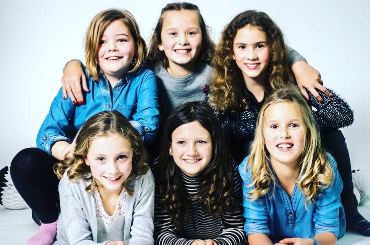 vanpam.nl verzorgt fotoshoots tijdens het kinderfeestje bij jullie thuis! 📸