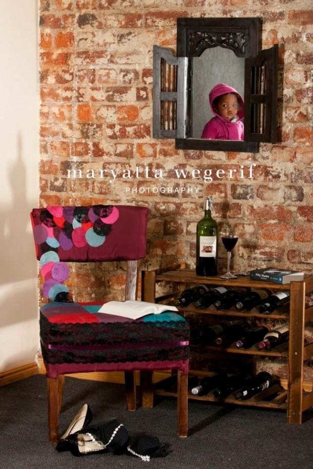 Chair makeover Decor Design