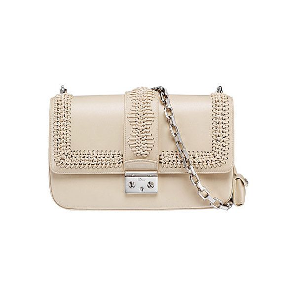 Сумки, обувь и украшения от Dior. ❤ liked on Polyvore