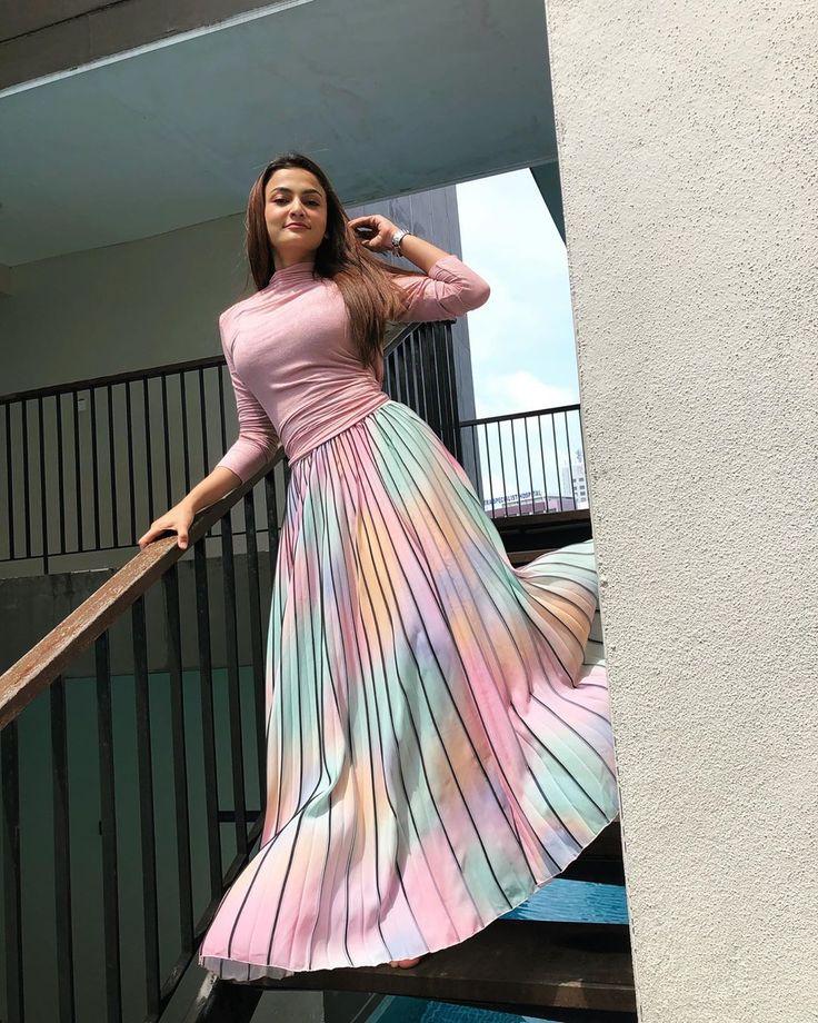 Pin by Shahnizad Latip on reenrahim Maxi dress, Fashion