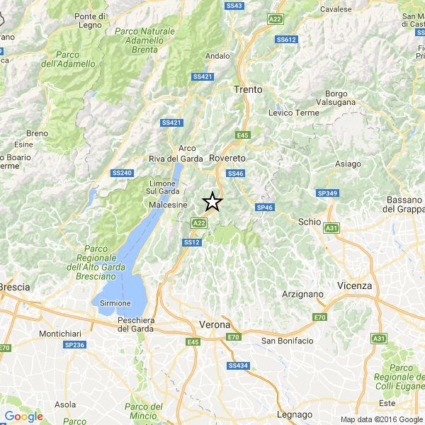 + + + ANCORA UNA SCOSSA DI TERREMOTO, TREMA IL NORD ITALIA - http://www.sostenitori.info/ancora-scossa-terremoto-trema-nord-italia/252648