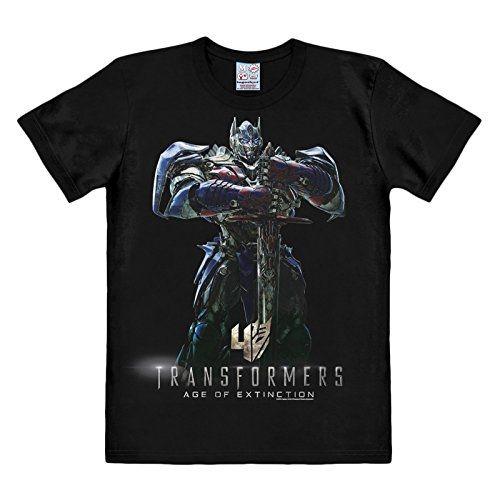 Camiseta de la película Transformers #movies #fun #transformers #ageofextinction #love #cinema