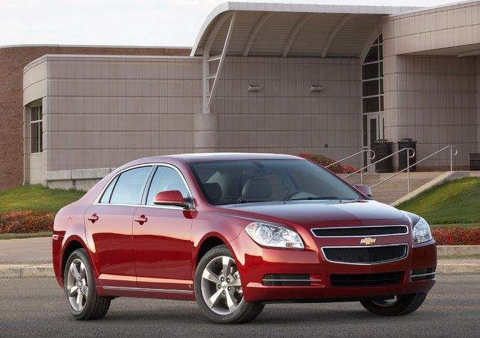 GM is recalling an additional 2.7 million vehicles for safety repairs. The affected models are the: 2004-2012 #Chevy Malibu, 2004-2007 Chevy Malibu Maxx, 2005-2010 #Pontiac G6 and the 2007-2010 #Saturn Aura.