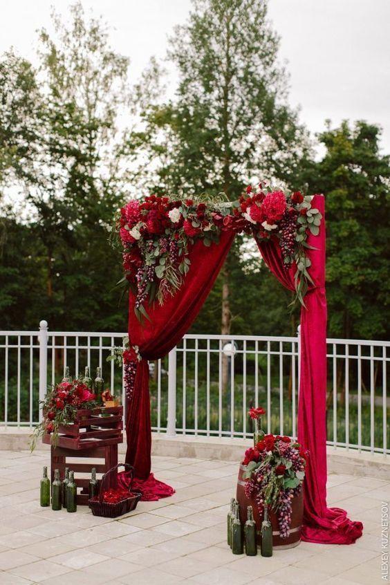 Schauen Sie sich diese Anleitung an, um die richtige Hochzeitsfarbe auszuwählen, und wählen Sie Ihr eigenes Schema …   – Wedding Colour Schemes