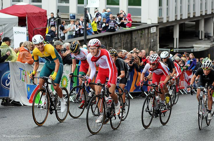 Had news got back to Dani King of Lizzie Armitstead and Emma Pooley's Gold and Silver?