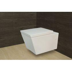 Ceramic Toilet - Model 4624