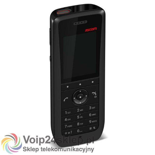 Telefon Ascom d63 Protektor Black