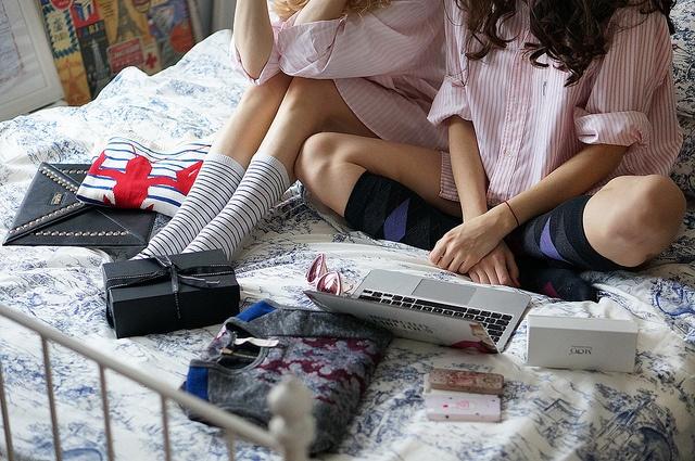 otp bank sase rate lunare fara dobanda - shopping online - diana enciu - alina tanasa (5) by diana.enciu, via Flickr