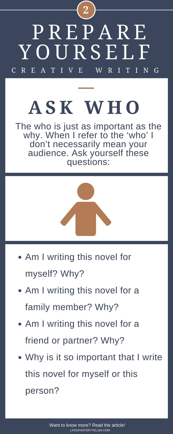 Writing Advice: Tips For New Fiction Authors