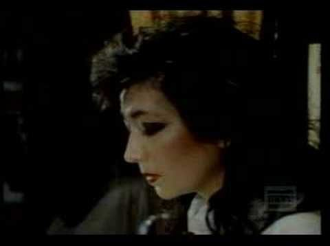 One of my favourite 80's tunes -The Payolas - Eyes Of A Stranger
