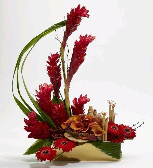 Best Altar Flower Arrangements: 6232 Best Images About Flower Arrangement On Pinterest