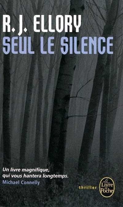 Seul le silence - Roger jon Ellory