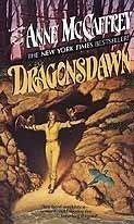 Dragonsdawn (The Renegades of Pern) by Anne Mccaffrey, http://www.amazon.com/dp/B000FBFODM/ref=cm_sw_r_pi_dp_AmJBqb1PEPBJV