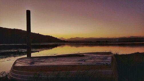 Sedgefield Western Cape