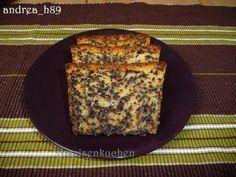 Das perfekte Ameisenkuchen für eine Kastenform-Rezept mit Bild und einfacher Schritt-für-Schritt-Anleitung: Butter, Vanillezucker und Zucker schaumig…