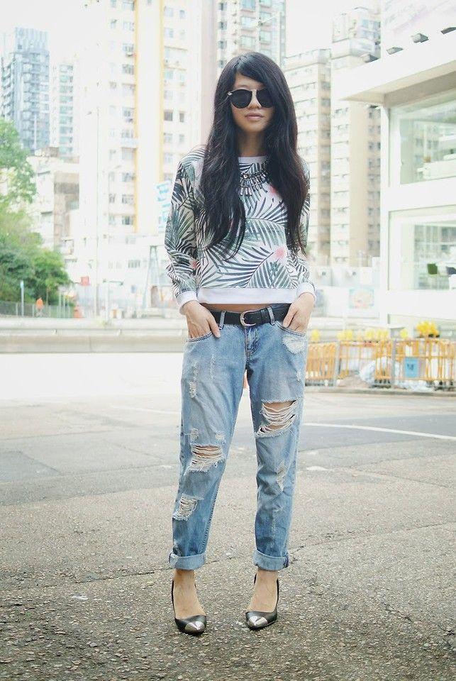 Los ripped Jeans son pantalones vaqueros con rotos, teñidos y flecos hechos a propósitos. úsalos con stilettos para un look urbano y chic.   http://www.liniofashion.com.co/linio_fashion/pantalones-y-jeans?utm_source=pinterest&utm_medium=socialmedia&utm_campaign=COL_pinterest___fashion_rippedjeans_201410101_19&wt_sm=co.socialmedia.pinterest.COL_timeline_____fashion_20141010rippedjeans.-.fashion