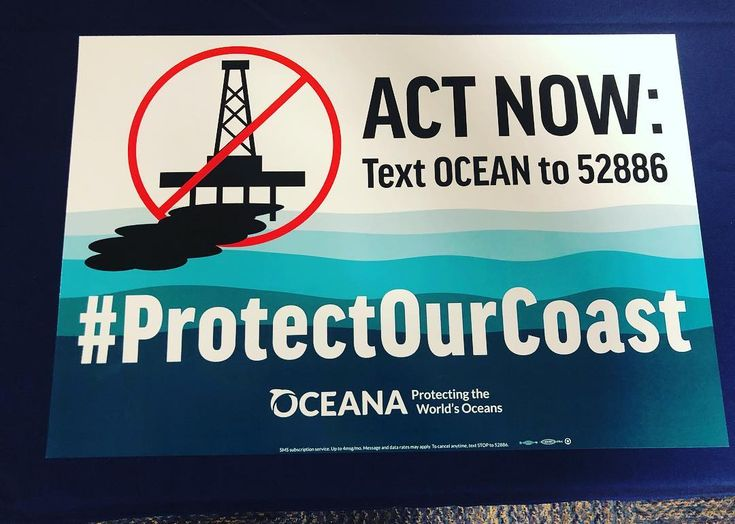 Great presentation by #lbsurfrider tonight @lblibraryny + thanks to Dan from #Oceana for this simple way to speak out against off-shore drilling. #protectourcoast #renewableenergy #banoffshoredrilling