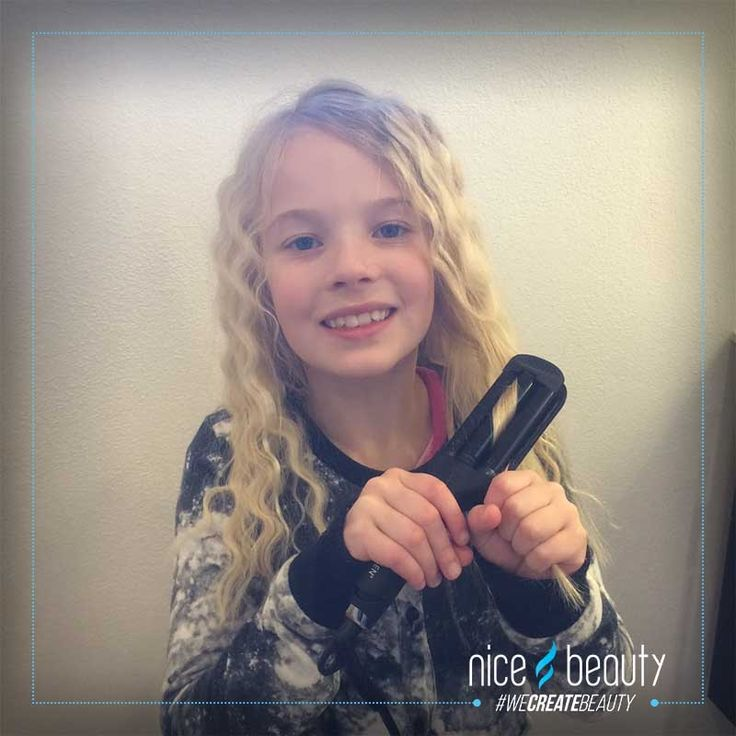 Mini-waver for the young ones :-)