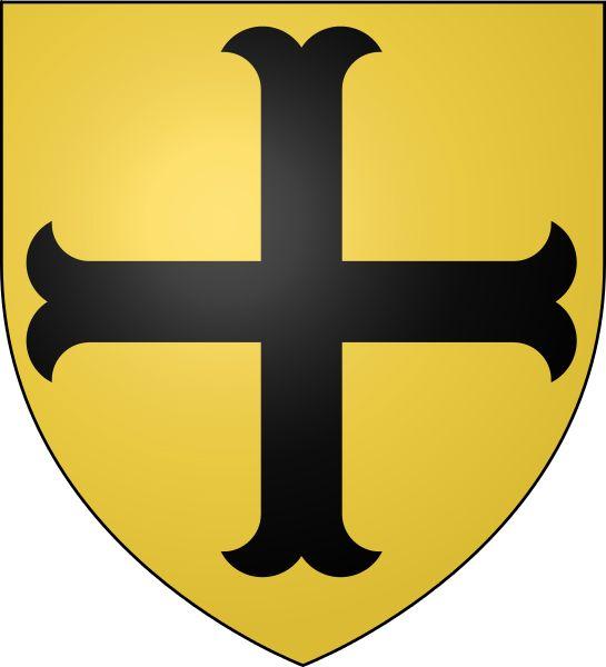 File:Armes de la famille le Maistre d'Anstaing.svg
