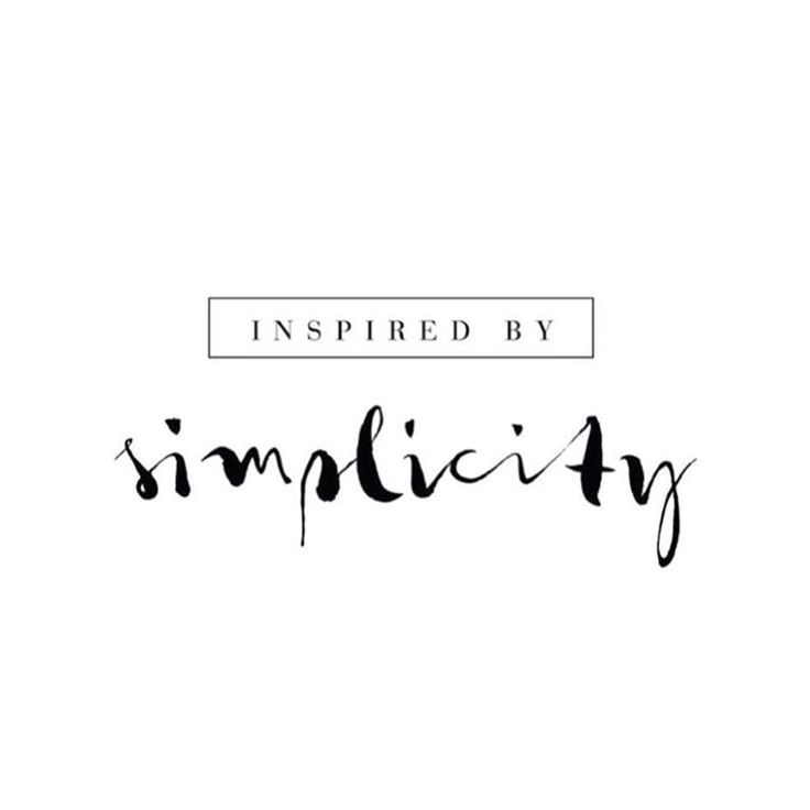 Simple Pinterest Quotes: Best 25+ Simple Quotes Ideas On Pinterest