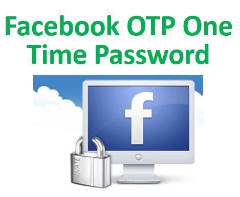 What's a One-Time Password In Facebook And How Do I Get One? http://www.facebookhelp.us/blog/facebook-help/whats-a-one-time-password-in-facebook-and-how-do-i-get-one/