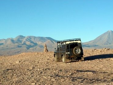 Atacama Desert: Private & Custom travel