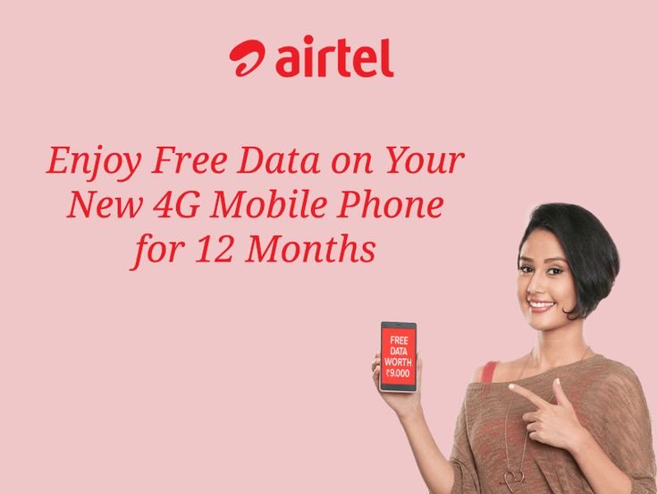 airtel 12 month free 4g offer scam ? read full details on TecSmash.com