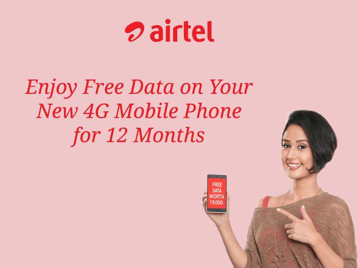 airtel 12 month free 4g offer scam ? read full details on TecSmash.com