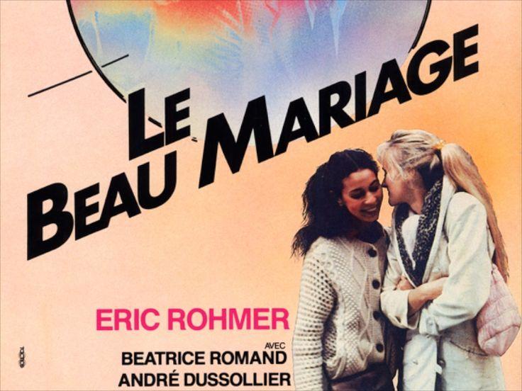 Eric Rohmer: original film posters
