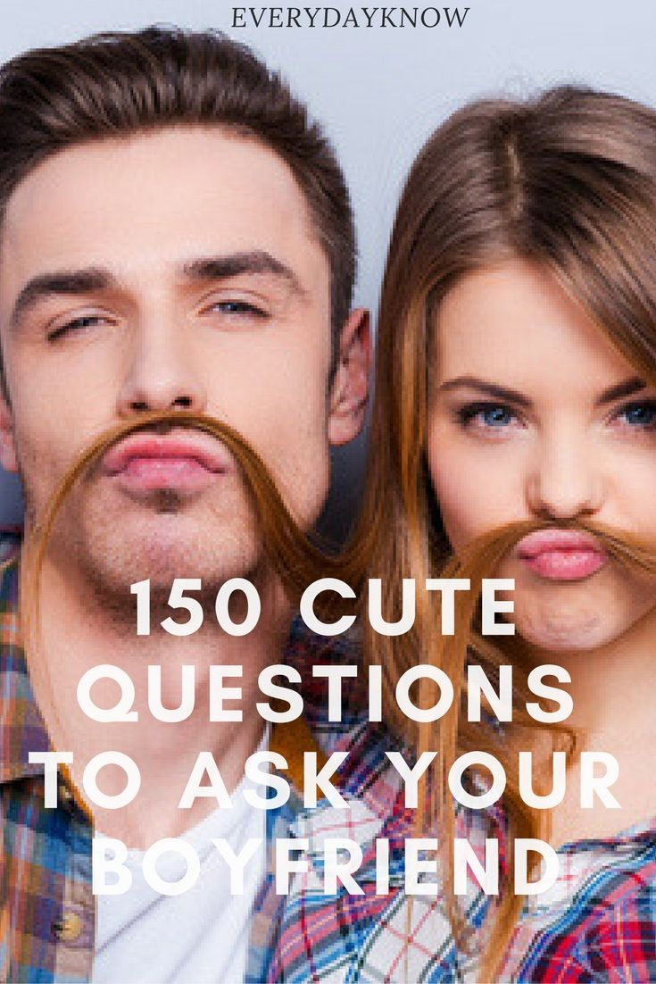 cute dating questions