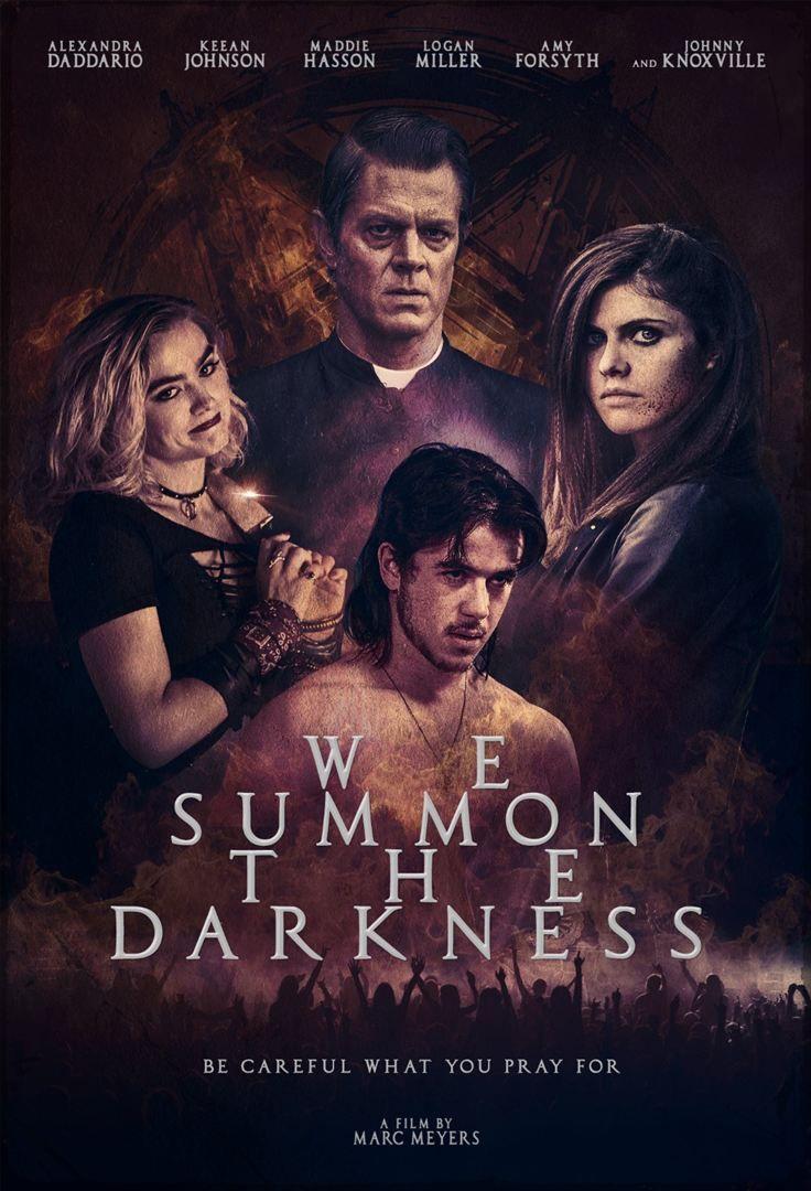 The Darkness Stream