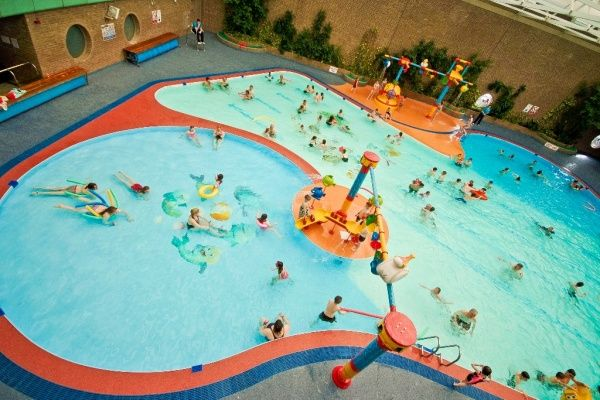 Make A Splash At Concordia Leisure Centre Family Fun Nlandfun Pinterest Activities