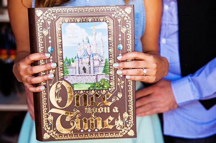 Begin your once upon a time with Disney's Fairy Tale Weddings & Honeymoons