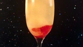 Lemon Champagne Float Recipe | The Chew - ABC.com