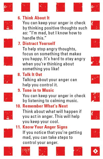 Taming Your Anger Tips #2 - More tips from the game Mad Dragon: An Anger Control Card Game